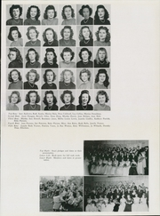 Page 293, 1946 Edition, Texas Tech University - La Ventana Yearbook (Lubbock, TX) online yearbook collection