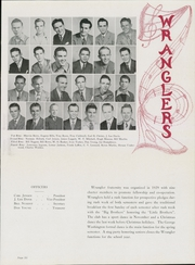 Page 295, 1946 Edition, Texas Tech University - La Ventana Yearbook (Lubbock, TX) online yearbook collection