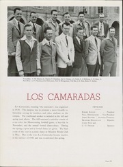 Page 296, 1946 Edition, Texas Tech University - La Ventana Yearbook (Lubbock, TX) online yearbook collection