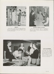 Page 298, 1946 Edition, Texas Tech University - La Ventana Yearbook (Lubbock, TX) online yearbook collection