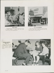 Page 299, 1946 Edition, Texas Tech University - La Ventana Yearbook (Lubbock, TX) online yearbook collection