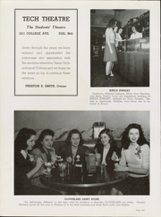 Page 304, 1946 Edition, Texas Tech University - La Ventana Yearbook (Lubbock, TX) online yearbook collection