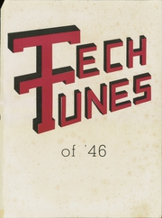 Page 5, 1946 Edition, Texas Tech University - La Ventana Yearbook (Lubbock, TX) online yearbook collection