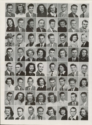 Page 104, 1947 Edition, Texas Tech University - La Ventana Yearbook (Lubbock, TX) online yearbook collection