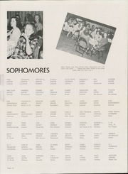 Page 105, 1947 Edition, Texas Tech University - La Ventana Yearbook (Lubbock, TX) online yearbook collection
