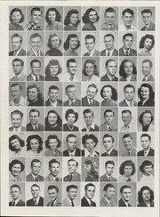 Page 90, 1947 Edition, Texas Tech University - La Ventana Yearbook (Lubbock, TX) online yearbook collection