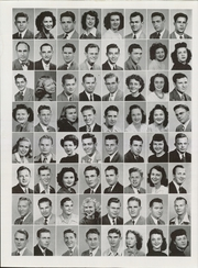 Page 92, 1947 Edition, Texas Tech University - La Ventana Yearbook (Lubbock, TX) online yearbook collection