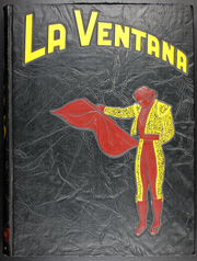 Page 1, 1953 Edition, Texas Tech University - La Ventana Yearbook (Lubbock, TX) online yearbook collection