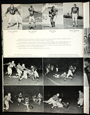 Page 12, 1953 Edition, Texas Tech University - La Ventana Yearbook (Lubbock, TX) online yearbook collection