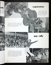 Page 7, 1953 Edition, Texas Tech University - La Ventana Yearbook (Lubbock, TX) online yearbook collection