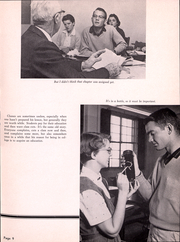 Page 12, 1957 Edition, Texas Tech University - La Ventana Yearbook (Lubbock, TX) online yearbook collection