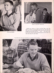 Page 13, 1957 Edition, Texas Tech University - La Ventana Yearbook (Lubbock, TX) online yearbook collection