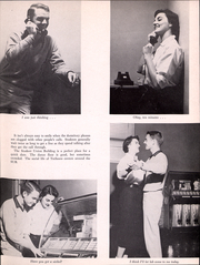 Page 14, 1957 Edition, Texas Tech University - La Ventana Yearbook (Lubbock, TX) online yearbook collection
