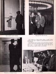 Page 17, 1957 Edition, Texas Tech University - La Ventana Yearbook (Lubbock, TX) online yearbook collection