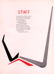 Page 4, 1957 Edition, Texas Tech University - La Ventana Yearbook (Lubbock, TX) online yearbook collection