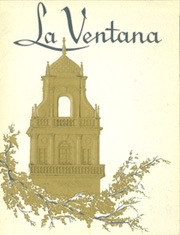 Page 1, 1962 Edition, Texas Tech University - La Ventana Yearbook (Lubbock, TX) online yearbook collection