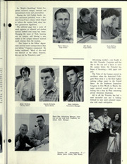 Page 11, 1962 Edition, Texas Tech University - La Ventana Yearbook (Lubbock, TX) online yearbook collection