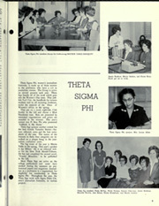Page 13, 1962 Edition, Texas Tech University - La Ventana Yearbook (Lubbock, TX) online yearbook collection