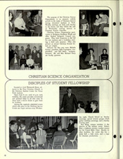 Page 16, 1962 Edition, Texas Tech University - La Ventana Yearbook (Lubbock, TX) online yearbook collection