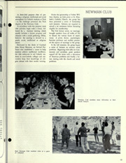 Page 17, 1962 Edition, Texas Tech University - La Ventana Yearbook (Lubbock, TX) online yearbook collection