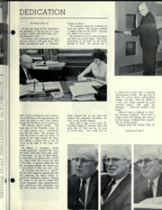 Page 7, 1962 Edition, Texas Tech University - La Ventana Yearbook (Lubbock, TX) online yearbook collection