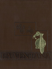 Page 1, 1972 Edition, Texas Tech University - La Ventana Yearbook (Lubbock, TX) online yearbook collection