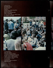 Page 16, 1972 Edition, Texas Tech University - La Ventana Yearbook (Lubbock, TX) online yearbook collection