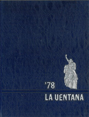 1978 Edition, Texas Tech University - La Ventana Yearbook (Lubbock, TX)