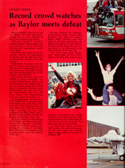 Page 12, 1979 Edition, Texas Tech University - La Ventana Yearbook (Lubbock, TX) online yearbook collection