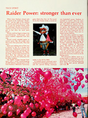 Page 14, 1979 Edition, Texas Tech University - La Ventana Yearbook (Lubbock, TX) online yearbook collection