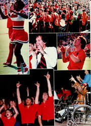 Page 15, 1979 Edition, Texas Tech University - La Ventana Yearbook (Lubbock, TX) online yearbook collection