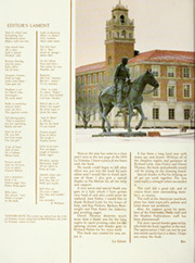 Page 6, 1979 Edition, Texas Tech University - La Ventana Yearbook (Lubbock, TX) online yearbook collection