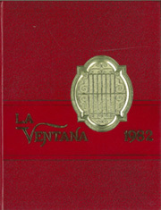 Texas Tech University - La Ventana Yearbook (Lubbock, TX) online yearbook collection, 1982 Edition, Page 1