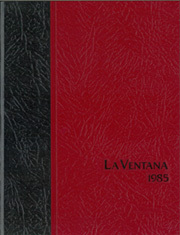 1985 Edition, Texas Tech University - La Ventana Yearbook (Lubbock, TX)