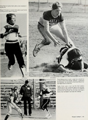 Page 105, 1985 Edition, Texas Tech University - La Ventana Yearbook (Lubbock, TX) online yearbook collection