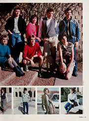 Page 23, 1985 Edition, Texas Tech University - La Ventana Yearbook (Lubbock, TX) online yearbook collection