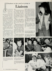Page 256, 1985 Edition, Texas Tech University - La Ventana Yearbook (Lubbock, TX) online yearbook collection
