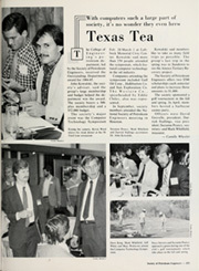 Page 257, 1985 Edition, Texas Tech University - La Ventana Yearbook (Lubbock, TX) online yearbook collection
