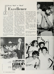 Page 258, 1985 Edition, Texas Tech University - La Ventana Yearbook (Lubbock, TX) online yearbook collection