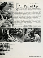 Page 263, 1985 Edition, Texas Tech University - La Ventana Yearbook (Lubbock, TX) online yearbook collection