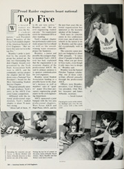 Page 264, 1985 Edition, Texas Tech University - La Ventana Yearbook (Lubbock, TX) online yearbook collection