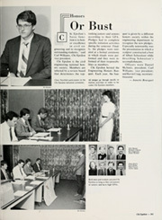 Page 265, 1985 Edition, Texas Tech University - La Ventana Yearbook (Lubbock, TX) online yearbook collection