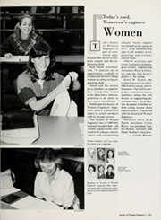 Page 267, 1985 Edition, Texas Tech University - La Ventana Yearbook (Lubbock, TX) online yearbook collection