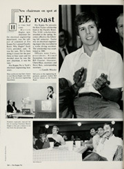 Page 268, 1985 Edition, Texas Tech University - La Ventana Yearbook (Lubbock, TX) online yearbook collection