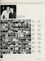 Page 311, 1985 Edition, Texas Tech University - La Ventana Yearbook (Lubbock, TX) online yearbook collection