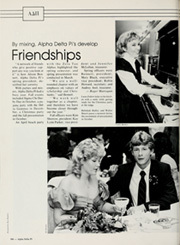Page 312, 1985 Edition, Texas Tech University - La Ventana Yearbook (Lubbock, TX) online yearbook collection