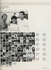 Page 321, 1985 Edition, Texas Tech University - La Ventana Yearbook (Lubbock, TX) online yearbook collection