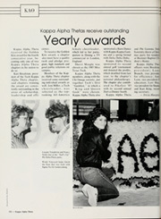 Page 326, 1985 Edition, Texas Tech University - La Ventana Yearbook (Lubbock, TX) online yearbook collection