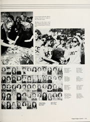 Page 329, 1985 Edition, Texas Tech University - La Ventana Yearbook (Lubbock, TX) online yearbook collection