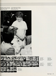 Page 333, 1985 Edition, Texas Tech University - La Ventana Yearbook (Lubbock, TX) online yearbook collection